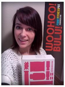 Woohoo! Bulu Box 3