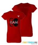 GO HAM ViewSport Shirt