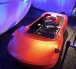 Human-Powered-Car