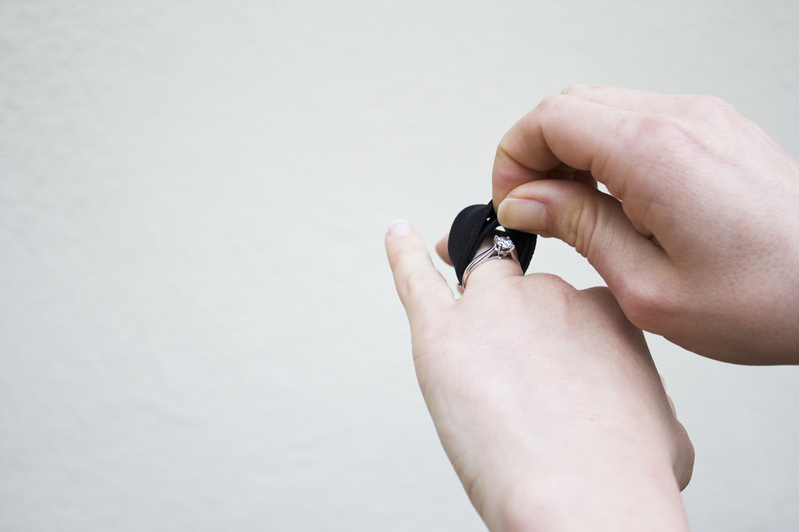 Ring Cozy Review And Giveaway Plus 20 Off Putaringcozyonit