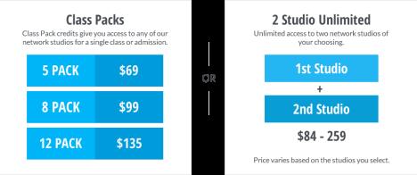 Jumpo-Pricing