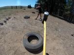 Sledge Hammer Slam